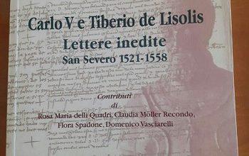 Photo of IL CENTRO 'EINAUDI' DONA PUBBLICAZIONI AI VISITATORI DEL NUOVO MUSEO CARLO V