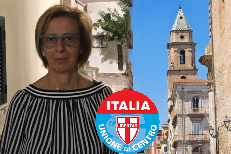 """Photo of Cinzia d'Errico: """"appello agli elettori per la vittoria della coalizione di Francesco Miglio al ballottaggio"""""""