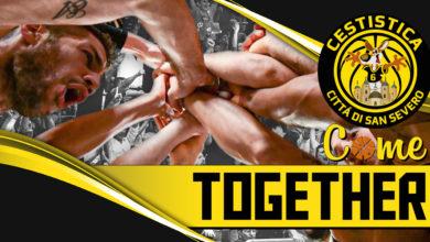"""Photo of """"Come together"""" – camminiamo insieme: continuiamo a costruire il nostro futuro!"""