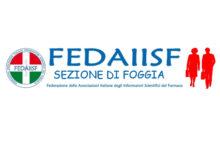 Photo of Foggia: La FEDAIISFdona dispositivi DPI alla FEDERAZIONE DEI MEDICI DI MEDICINA GENERALE -SETTORE EMERGENZA 118