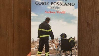 """Photo of """"Facciamo come possiamo"""", Andrea Tirelli presenta il suo romanzo a San Severo"""