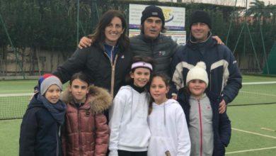 Photo of TENNIS – SI E' COCLUSO IL WINTER FIT JUNIOR PROGRAM: SPORTING CLUB SUGLI SCUDI !