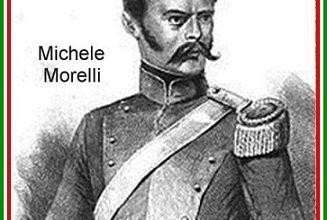 Photo of MICHELE, IL FANTASMA DEL CENTRO STORICO SANSEVERESE