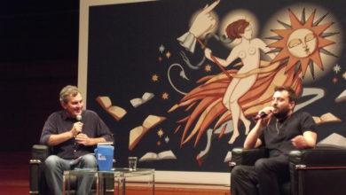 Photo of Si è concluso il Salone internazionale del libro Torino 2021