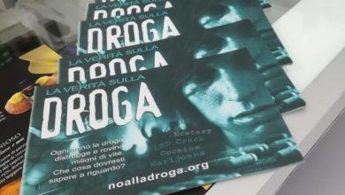 Photo of Dico No alla Droga Puglia arriva a Cerignola con la campagna di prevenzione