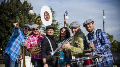 """Photo of NELLA VILLA COMUNALE DI SAN SEVERO VA IN SCENA  LA """"DUNE BUGGY Street Band"""""""