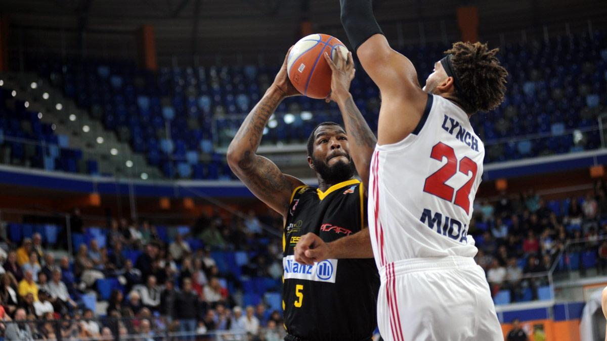 Photo of Basket: Buona la prima per l'Allianz Pazienza San Severo… all'Allianz Cloud!
