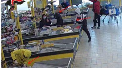 Photo of San Severo: arrestati 4 minorenni responsabili delle rapine al Pam e all'Eurospin
