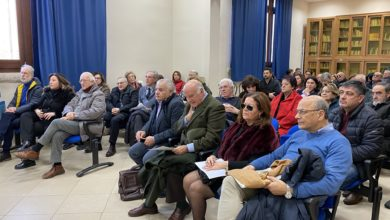 Photo of CANDIDATURA DI SAN SEVERO A CAPITALE ITALIANA DELLA CULTURA 2021: INCONTRO PROGRAMMATICO CON IL MONDO ASSOCIAZIONISTICO