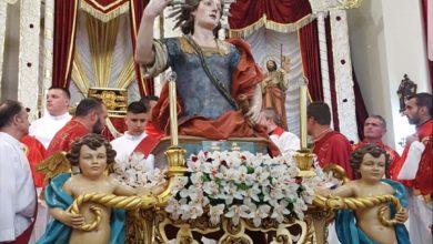 Photo of Nemmeno il Covid 19 ferma la festa patronale di Lesina in onore di San Primiano
