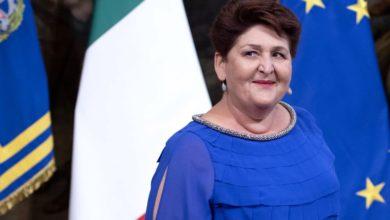 Photo of IL MINISTRO ALLE POLITICHE AGRICOLE SEN. TERESA BELLANOVA A SAN SEVERO.