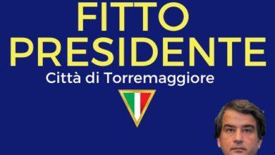 Photo of Torremaggiore per Raffaele Fitto.