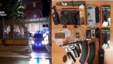 Photo of RISPOSTA DELLA SQUADRA STATO CONTRO I TRAFFICI CRIMINALI, 15 ARRESTI