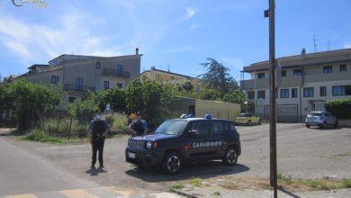 Photo of Droga e pregiudicati, i Carabinieri procedono alla chiusura di un circolo ricreativo e di un bar.
