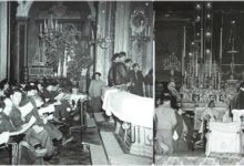 Photo of NATALE DI GUERRA 1943 A SAN SEVERO