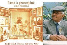 Photo of CIRO PISTILLO E LA MADONNA MIGRANTE
