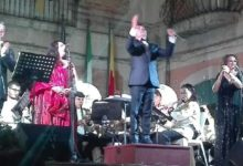 Photo of UN CONCERTO DI CLASSE IN PIAZZA MUNICIPIO