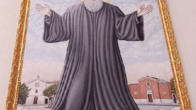 Photo of UN'ALTRA GRANDE OPERA DELL'ARTISTA DI SAN SEVERO ING. ALESSANDRO SERNIA