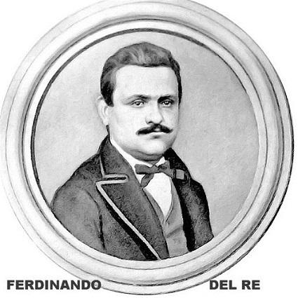 Photo of FERDINANDO, UN SANSEVERESE CARO AGLI DEI
