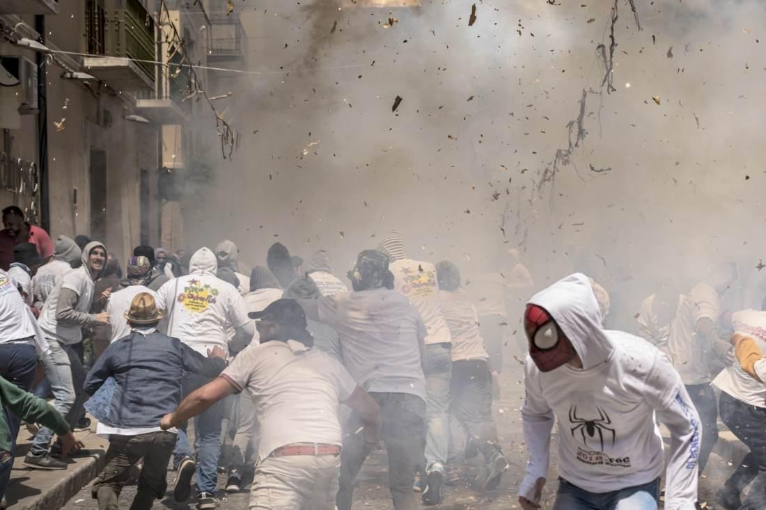 Photo of FDS: PREMIATA UNA FOTO DI  ANTONIO TARTAGLIA