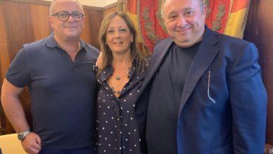 """Photo of Sderlenga: """"Andremo avanti con il sindaco Miglio"""""""