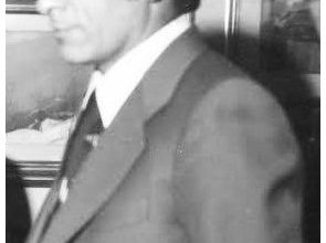Photo of LA RIVOLTA DEL 1950  E MATTEO d'ONOFRIO