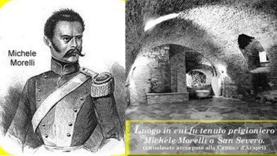 Photo of TELEFONATA AL TENENTE MORELLI