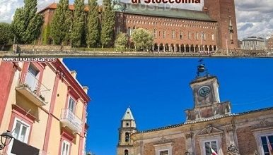 Photo of SAN SEVERO E LA  SINDROME DI STOCCOLMA