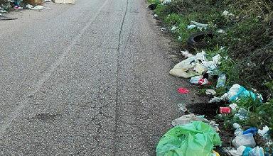 Photo of Rifiuti abbandonati in zone periferiche ed extraurbane: Definita linea di intervento Regione- Anci