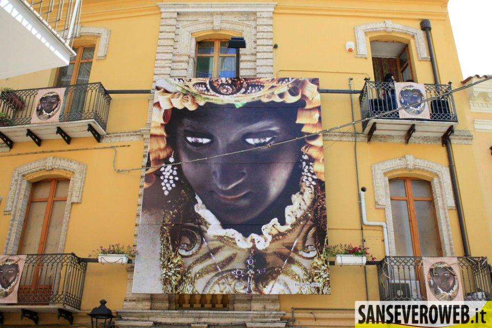 Photo of Ai sanseveresi puoi togliere tutto, ma non la Festa del Soccorso.