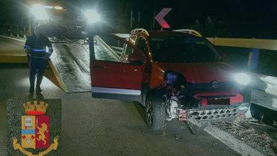Photo of Furto d'auto in trasferta da San Severo all'Abruzzo: in manette un 19enne che ha tentato di sfuggire all'arresto