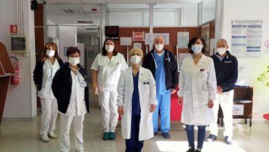 """Photo of Al Riuniti eseguite donazioni di cellule staminali: """"autentici """"Angeli"""" sostenuti da famiglie eccezionali, hanno donato per persone che non conosceranno mai"""""""