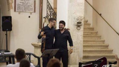 Photo of Arie classiche e popolari col duo tenore-chitarra | L'11 agosto a Rodi Garganico