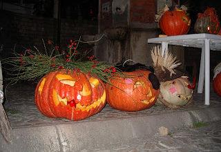 Photo of La specificità del 1° novembre a Orsara, le regole anti-covid e la tradizione