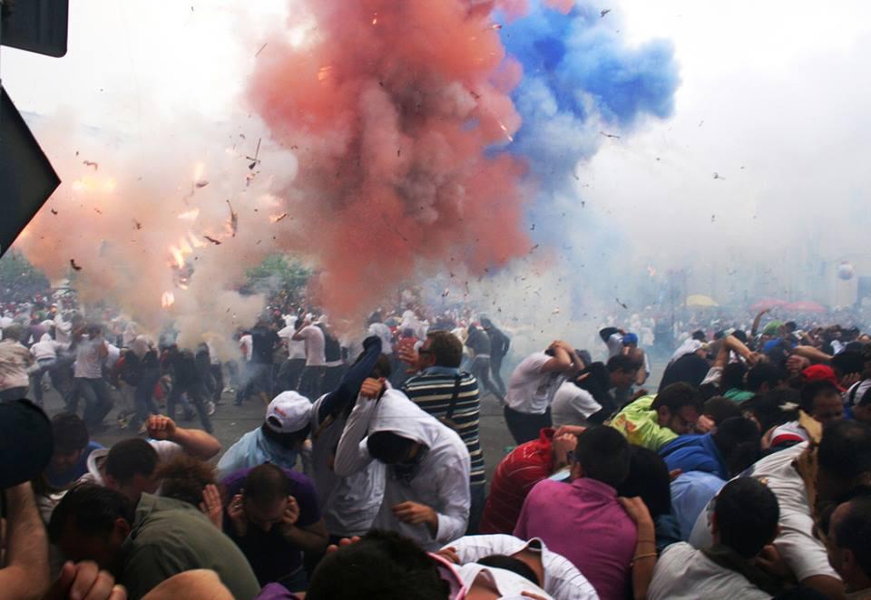 Photo of Festa del Soccorso: Il programma di domenica e lunedi