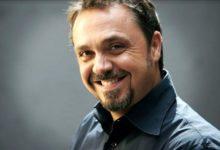 """Photo of Gabriele Cirilli al Teatro """"Verdi"""" di S.Severo con """"MI PIACE… DI PIÙ"""""""