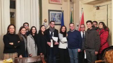 Photo of SAN SEVERO: STUDENTI DEL LICEO PRESENTANO IMPORTANTI PROPOSTE SUL TEMA DELL'AMBIENTE.