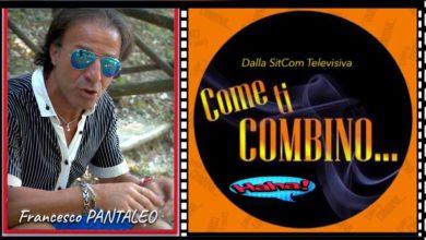 """Photo of In uscita l'ultimo lavoro di Francesco Pantaleo """"VEDI COME TI COMBINO"""""""