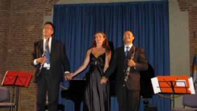 """Photo of SAN  GIOVANNI  ROTONDO. ULTIMA  TAPPA  PER  LA  RASSEGNA  MUSICALE  INTERNAZIONALE  """"IN CONCERTO"""""""