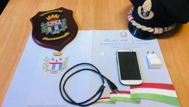 Photo of San Severo: scoperto detenuto con lo smartphone in cella. Blitz della Polizia Penitenziaria