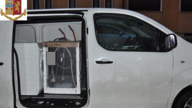 Photo of San Severo: Sventato furto di elettrodomestici dalla Polizia di Stato