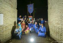 Photo of Porta San Severo si è aggiudicata il 37° Torneo delle Chiavi della Città di Lucera. A vincere, in questa edizione unica e avvincente, è stato l'associazionismo.