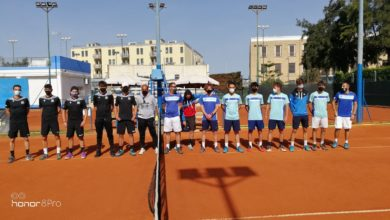 Photo of TENNIS – SERIE C MASCHILE: SI CONCLUDE IN SEMIFINALE L'AVVENTURA IN SERIE C DELLO SPORTING CLUB SAN SEVERO
