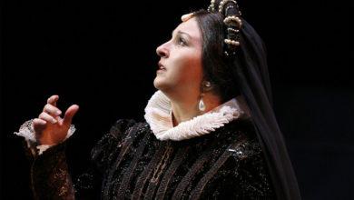 Photo of San Severo: Recital lirico con la soprano Marta Vulpi e il pianista Giuseppe Pelli