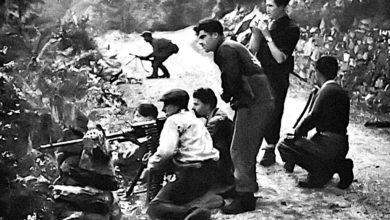 """Photo of I Partigiani sono il """" Dopo """" di un """" Prima """""""