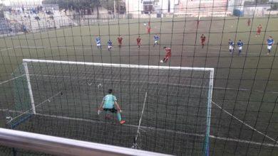 Photo of CALCIO: Coppa Italia Eccellenza – San Severo-Atletico Vieste 4-0