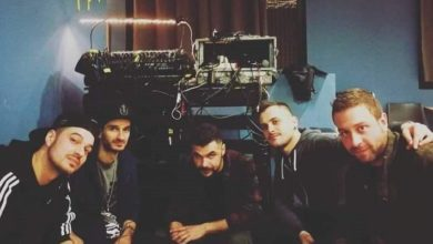 """Photo of """"Lo Scontro"""" EP inaugura """"La Trilogia"""" dei pugliesi No Fang tra rap, arte e cultura"""