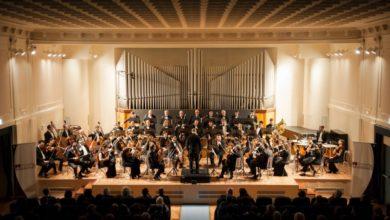 Photo of San Severo: Al TeatroVerdi L'Orchestra del Conservatorio Giordano in concerto con le musiche di Prokofiev