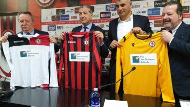 Photo of La BCC di San Giovanni Rotondo e il Calcio Foggia insieme per la crescita del territorio