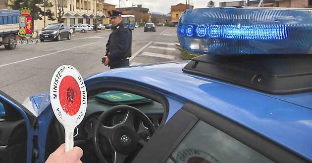 Photo of FOGGIA E PROVINCIA: POLIZIA DI STATO APPLICA DIVERSE MISURE DI PREVENZIONE A SOGGETTI PREGIUDICATI